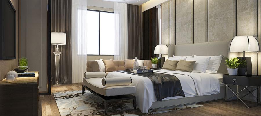 Location d'appartement hôtel à Lyon